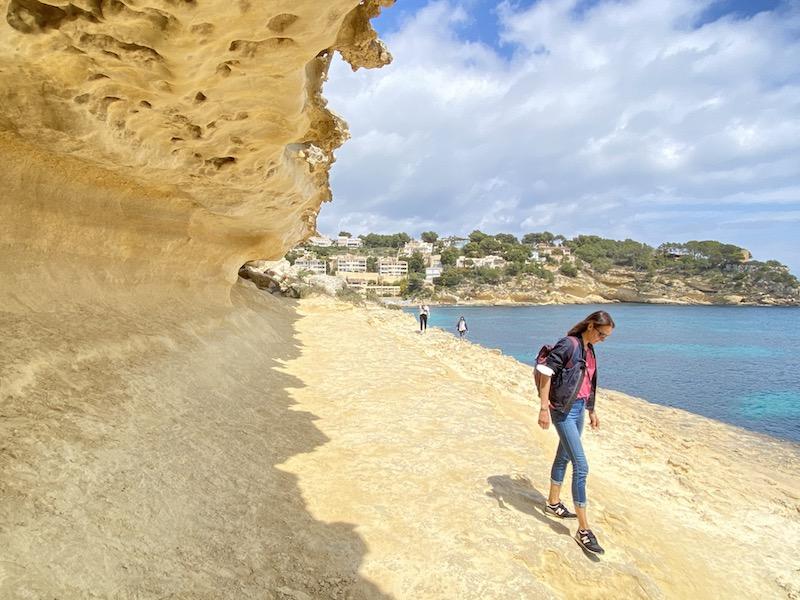 Cap de Figuera, Mallorca