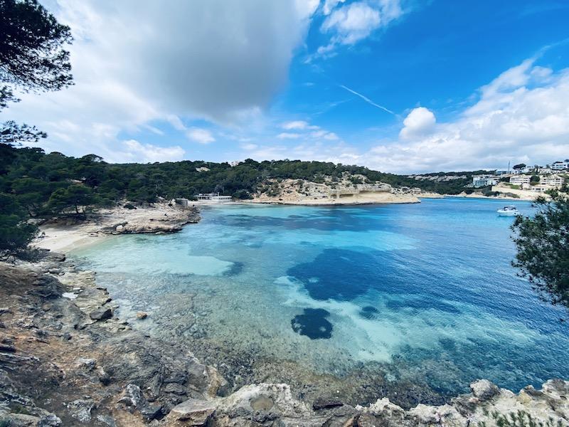 Cap de Figuera, Mallorca Wanderung