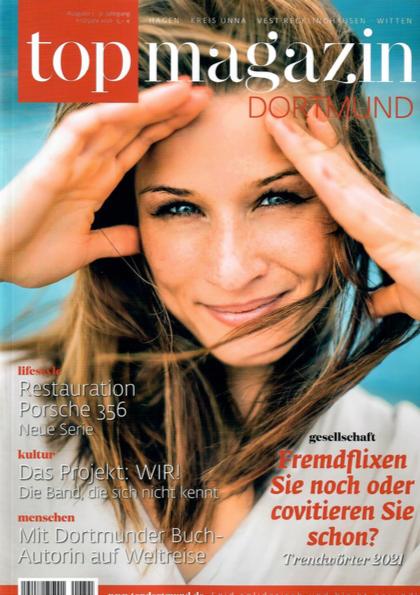 Top Magazin Dortmund, Herz schlägt Kopf