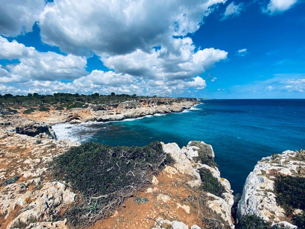 Mallorca Klippenwanderung